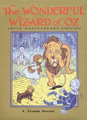 The Wonderful Wizard of Oz By Baum, L. Frank/ Denslow, W. W. (ILT)/ Stout, William (ILT)